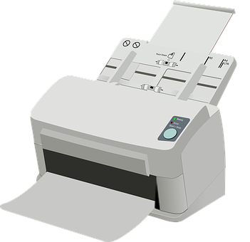 The 3 Most Considerations When Leasing a Multifunction Printer