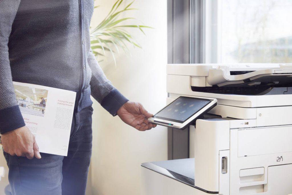 Benefits Of Copiers On Businesses
